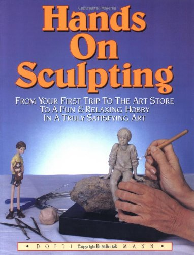 Hands on Sculpting