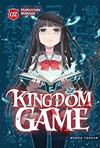 Kingdom Game Edition simple Tome 2