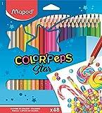 Coloring Pencils Review and Comparison