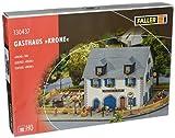 Faller 130437Krone Inn HO Maßstab Building Kit