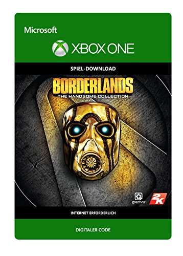 Borderlands: The Handsome Collection [Xbox One - Download Code]