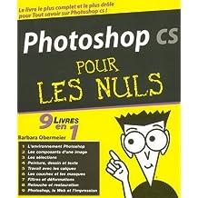 PHOTOSHOP CS PR LES NULS 9 EN1