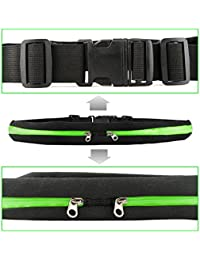 New In Imported Product Running Belts / Exercise Runner Belt / Waist Packs For Apple IPhone 6, 6 Plus, 5, 5s,...