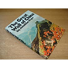 The Great Wall of China by Jonathan Fryer (1975-08-05)