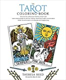 The Tarot Coloring Book (Colouring Books)