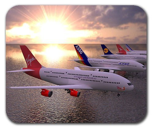airbus-a380-air-planes-line-up-mousepad-mouse-pad-mat