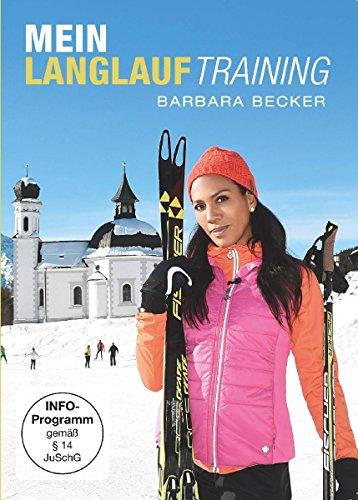 Barbara Becker - Mein Langlauf Training