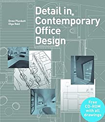 Detail in Contemporary Office Design (Detailing for Interior Design)
