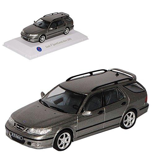 saab-9-5-ys3e-sport-kombi-aero-1-generation-1997-2002-1-43-atlas-modell-auto-mit-individiuellem-wuns