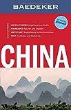 Baedeker Reiseführer China: mit GROSSER REISEKARTE