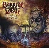 Anklicken zum Vergrößeren: Barren Earth - The Devil'S Revolve (Audio CD)