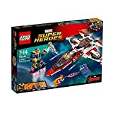 LEGO Super Heroes 76049: Avenjet Space Mission