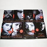 Tagebuch eines Vampirs 1-8 (1,2,3,4,5,6,7,8) (Im Zwielicht, Bei Dämmerung, In der Dunkelheit, In der Schattenwelt, Rückkehr b