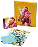 Rockstar – Deluxe Edition [CD + DVD Live + Special Photobook by Rolling Stone Italia]