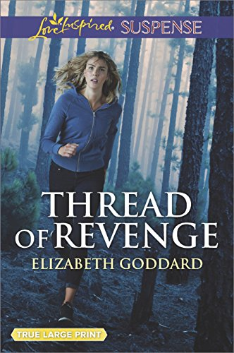 Thread of Revenge (Coldwater Bay Intrigue)