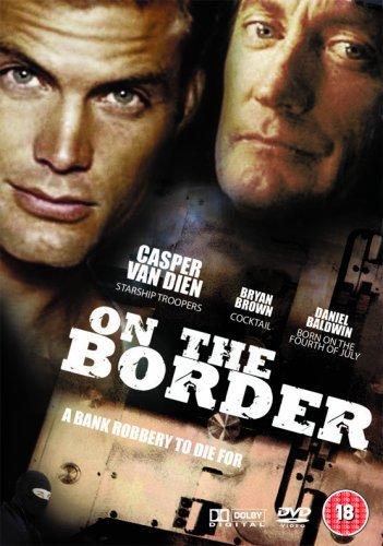 Bild von On the Border [DVD] [2007]