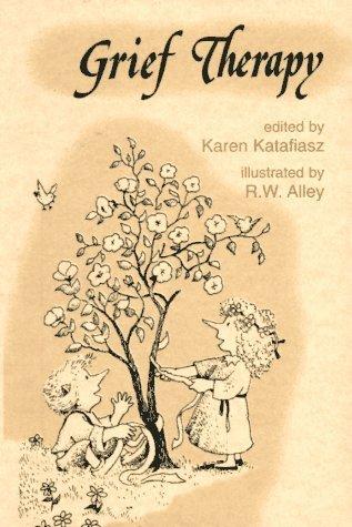 Grief Therapy (Elf Self Help) by Karen Katafiasz (1993-01-01)