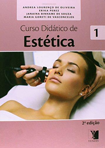 Curso Didático De Estética - 2 Volumes
