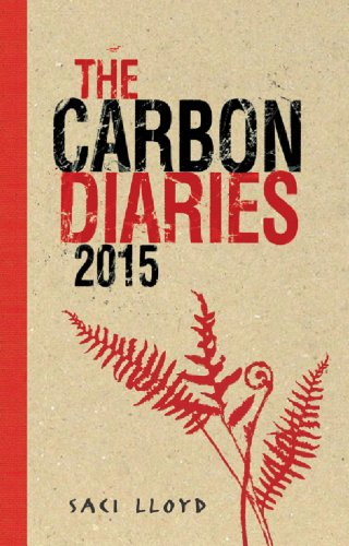 The carbon diaries 2015.