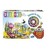 Hasbro 040004470 - Jeu De Société - Destins - Le Jeu de la Vie