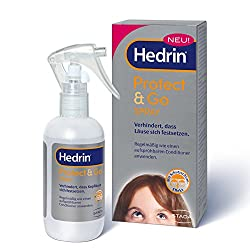 Hedrin Protect & Go, 120 ml Spray