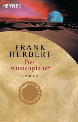 Der Wüstenplanet: Roman (Kindle-bücher übertragen)