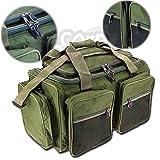 NGT grob Karpfenangeln XPR Deluxe Tackle Reisetasche Reisetasche mit Multi Taschen
