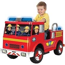 Amazon Fr Camion Electrique Enfant