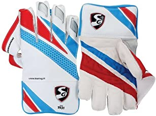 SG Tournament Wicket Keeping Gloves- Mens