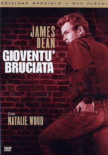 Gioventù bruciata(special edition) [2 DVDs] [IT Import]