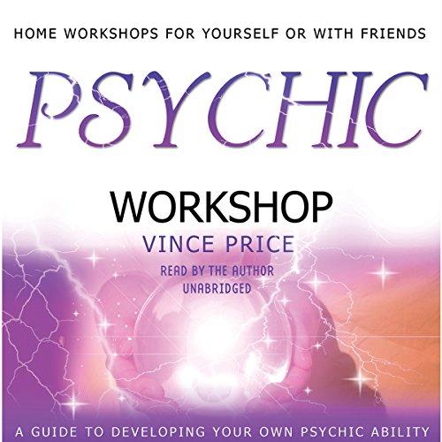 Psychic Workshop  Audiolibri