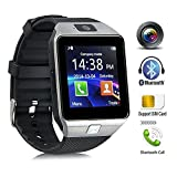 Bluetooth Smartwatch Android, DXABLE Smart Watch...