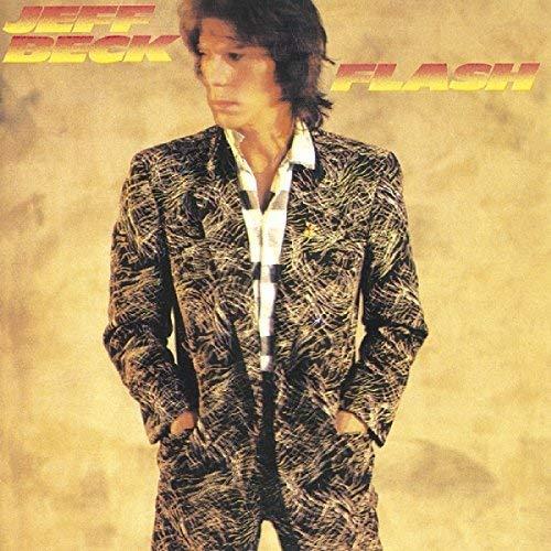 Jeff Beck: Flash (Audio CD)