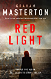 Red Light (Katie Maguire Book 3) (English Edition)