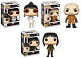 Funko POP! Blade Runner 2049: Luv + Sapper + Joi – Stylized Vinyl Figure Set NEW
