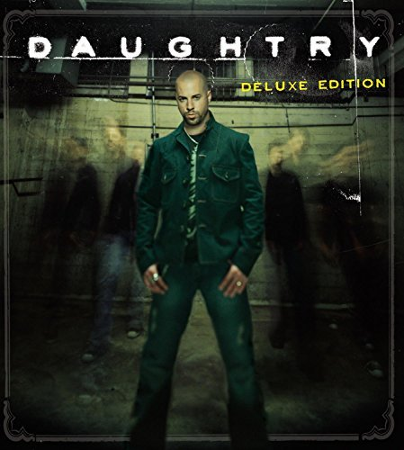 Daughtry: Deluxe Edition (CD/DVD) by Daughtry (2008-09-09)