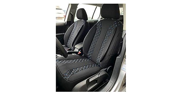 Maß Sitzbezüge Kompatibel Mit Mitsubishi L200 4 Gen Fahrer Beifahrer Ab 2006 2015 Farbnummer N306 Sitzbezüge Sitzauflagen Autositzbezüge Vordersitze Sitzbezugset Sitzbezug Baby