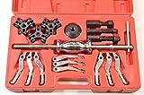 Pro-Lift-Montagetechnik Gleithammer, 3 teiliges Set, Abzieher, innen + außen 00139