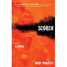 Scorch (Five Star Mystery Series) by Marc Paoletti (2008-08-04)