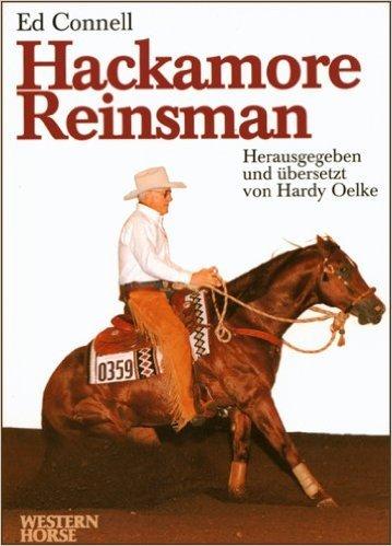 Hackamore Reinsman ( April 1995 )