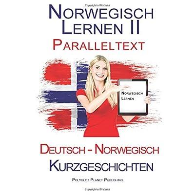 pons norwegisch