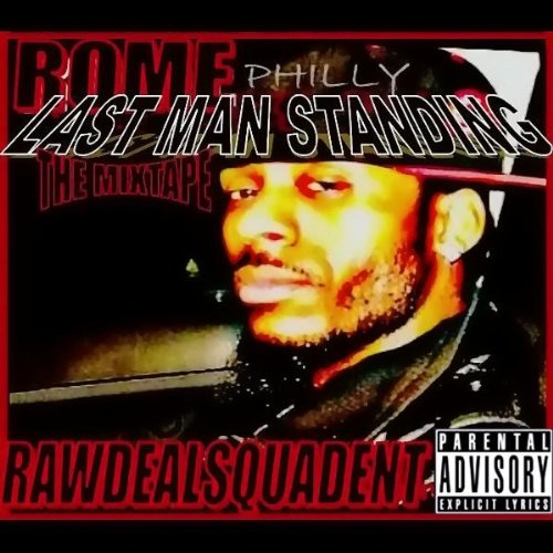 City Under Seige (feat. RawdealSquad) [Explicit] (City Under Seige)