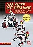 Der Kniff mit dem Knie: Sportlich und sicher Motorrad fahren