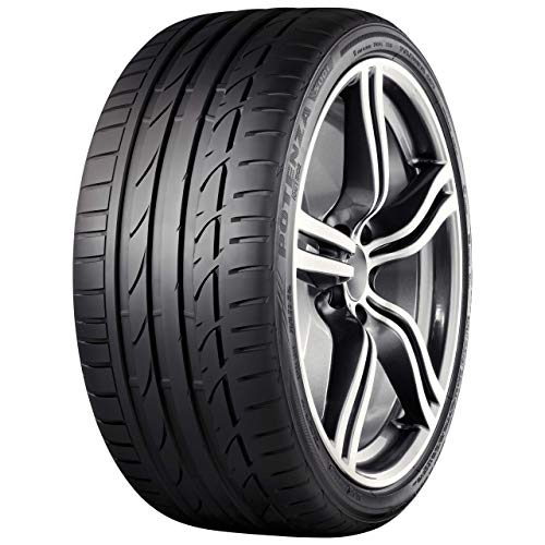 Bridgestone POTENZA S001 - 235/40 R18 95Y XL - E/B/72 - Sommerreifen (PKW)
