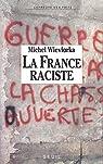La France raciste par Wieviorka