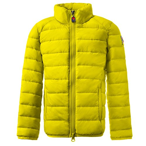 Invicta Jacket Junior, gelb