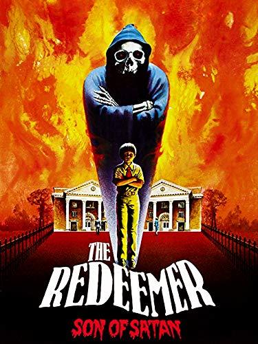 The Redeemer - Son of Satan (Um Einladungen Orte,)
