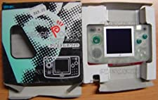NeoGeo Pocket - Console - Crystal White - JAP