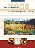 Altes Naturheilmittel Moor (Amazon.de)