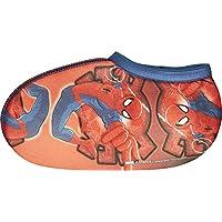 DISNEY Spiderman Einziehsocke für Gummistiefel Größe 34/35, 1er Pack (1 x 2 Stück) preisvergleich bei billige-tabletten.eu
